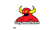 Toy Machine Bloodsucking Skateboard Co.